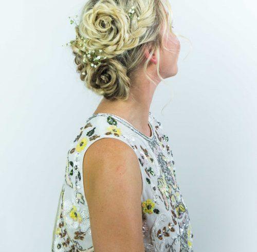 Lisa Marie Bridal Hair